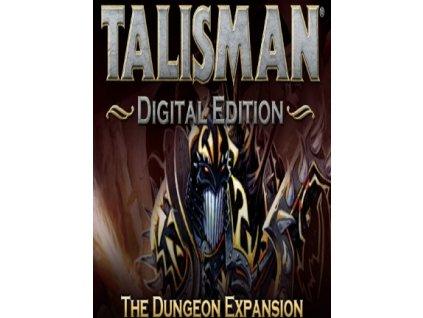 Talisman - The Dungeon Expansion DLC (PC) Steam Key