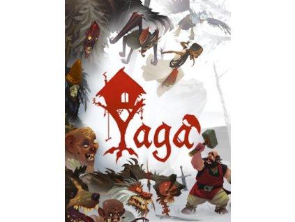 Yaga (PC) Steam Key