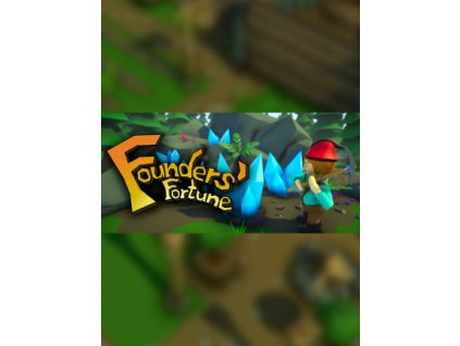 Founders' Fortune (PC) Steam Key