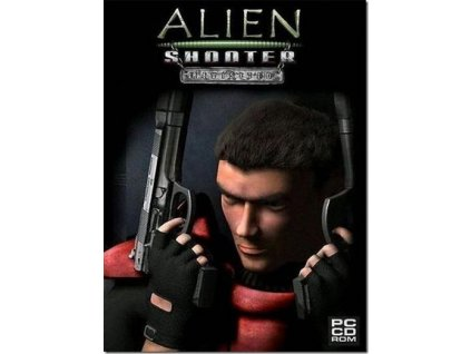 Alien Shooter: Revisited (PC) Steam Key