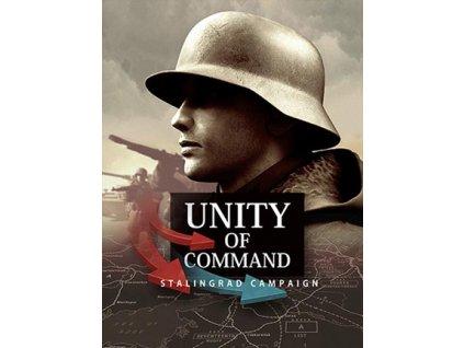 Unity of Command: Stalingrad Campaign (PC) Steam Key