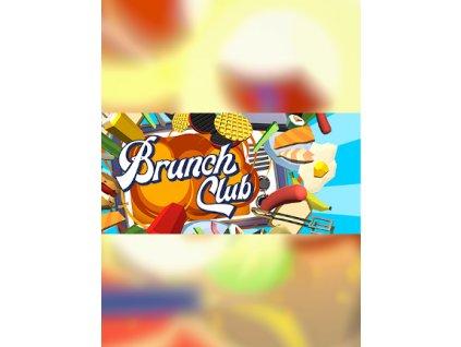 Brunch Club (PC) Steam Key