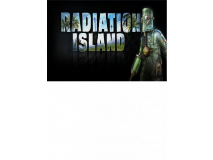 Radiation Island (PC) Steam Key