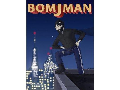 BOMJMAN (PC) Steam Key