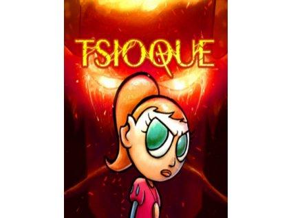 TSIOQUE (PC) Steam Key