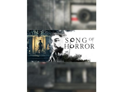 SONG OF HORROR (PC) Steam Key