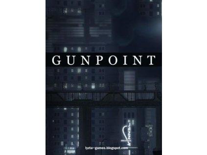 Gunpoint (PC) Steam Key