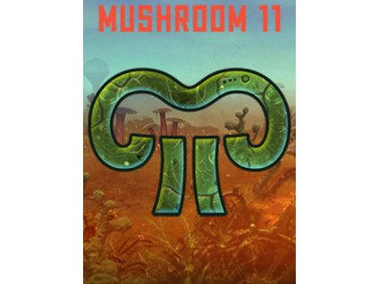 Mushroom 11 (PC) Steam Key