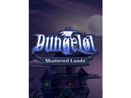 Dungelot: Shattered Lands (PC) Steam Key