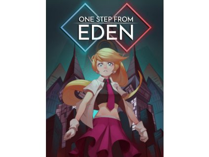 One Step From Eden (PC) Steam Key