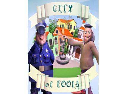 City of Fools (PC) Steam Key