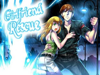 Girlfriend Rescue (PC) Steam Key