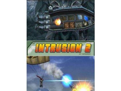 Intrusion 2 (PC) Steam Key