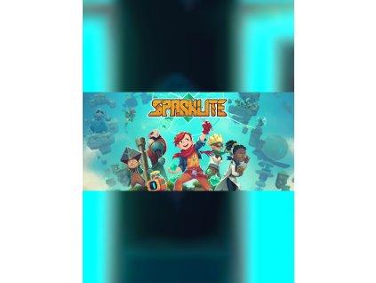 Sparklite (PC) Steam Key