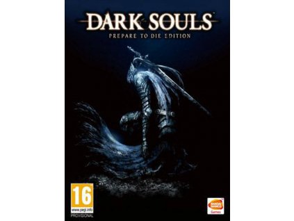 Dark Souls Prepare to Die Edition (PC) Steam Key