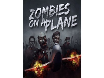 Zombies On A Plane (PC) Steam Key