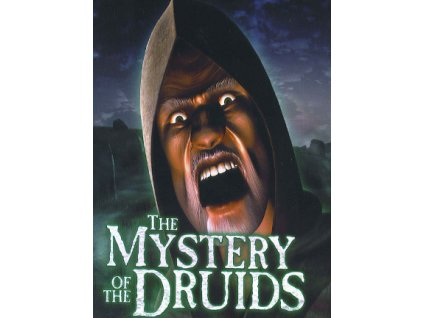 The Mystery of the Druids (PC) Steam Key