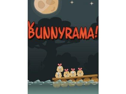 Bunnyrama (PC) Steam Key