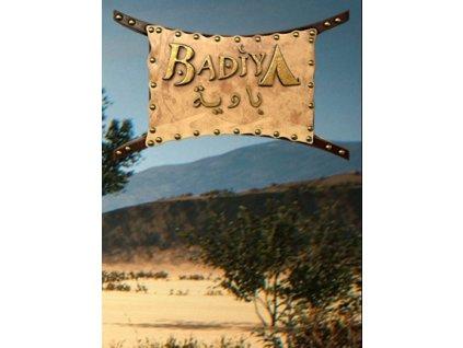 Badiya: Desert Survival (PC) Steam Key
