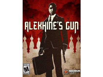 Alekhine's Gun (PC) Steam Key