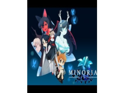Minoria (PC) Steam Key