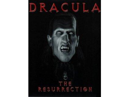 Dracula: The Resurrection (PC) Steam Key