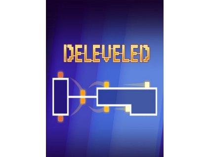 Deleveled (PC) Steam Key