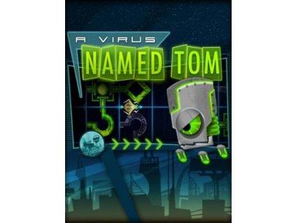 A Virus Named TOM (PC) Steam Key