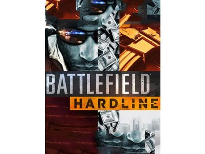 Battlefield: Hardline Origin Key