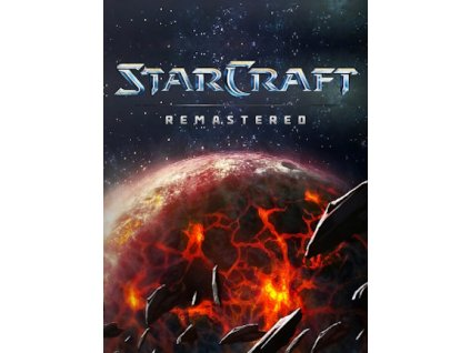StarCraft: Remastered (PC) Battle.net Key
