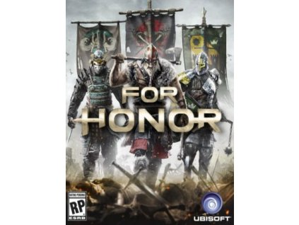 For Honor Complete Edition (PC) Ubisoft Connect Key