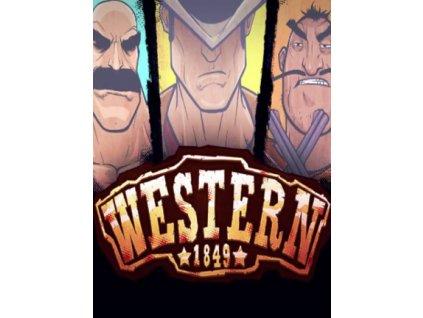 Western 1849 Reloaded (PC) Steam Key