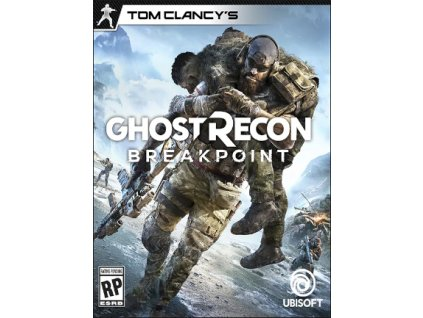 Tom Clancy's Ghost Recon Breakpoint Ultimate Edition XONE Xbox Live Key