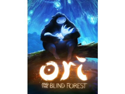 Ori and the Blind Forest: Definitive Edition (PC) Steam Key