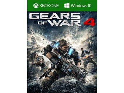 Gears of War 4 XONE Xbox Live Key