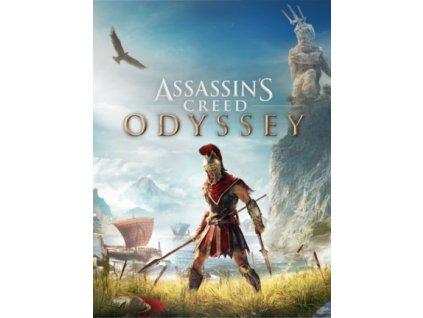 Assassin's Creed Odyssey Ultimate XONE Xbox Live Key
