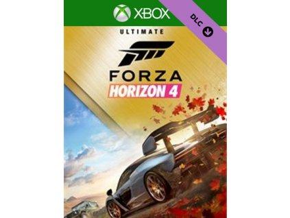 Forza Horizon 4 Ultimate Add-Ons Bundle DLC XONE Xbox Live Key