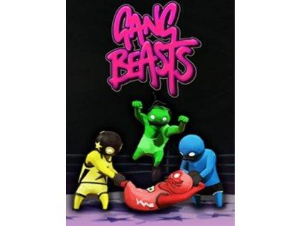 Gang Beasts (PC) Steam Key