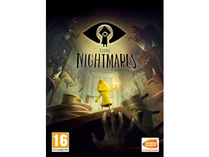 Little Nightmares Complete Edition XONE Xbox Live Key
