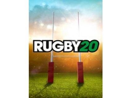 Rugby 20 XONE Xbox Live Key