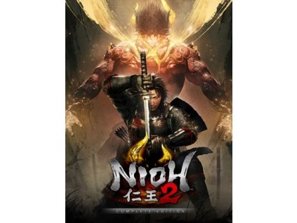 Nioh 2 – The Complete Edition (PC) Steam Key