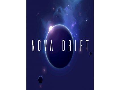 Nova Drift (PC) Steam Key