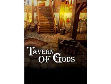 Tavern of Gods (PC) Steam Key