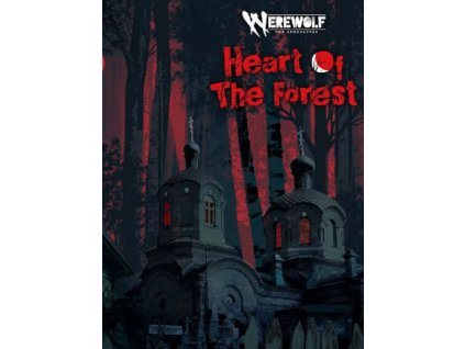 Werewolf: The Apocalypse — Heart of the Forest (PC) Steam Key