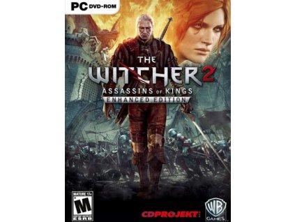 The Witcher 2: Assassins of Kings Enhanced Edition (PC) GOG.COM Key