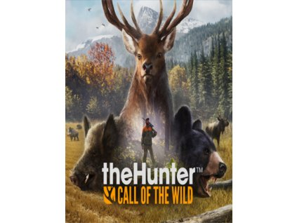 theHunter: Call of the Wild 2019 Edition (PC) Steam Key