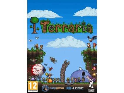 Terraria XONE Xbox Live Key