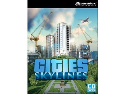 Cities: Skylines XONE Xbox Live Key