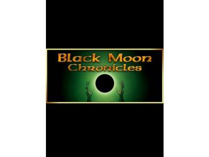 Black Moon Chronicles (PC) Steam Key