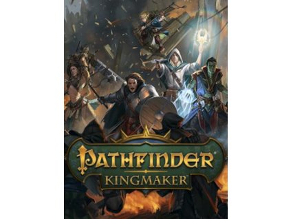 Pathfinder: Kingmaker Imperial Edition (PC) Steam Key
